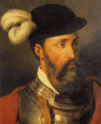 a biography and life work of fernando hernan a spanish conquistador Hern á n cort é s is best known as commander of the spanish conquest of mexico his life  fernando cortés  hernán cortés was a spanish conquistador who.